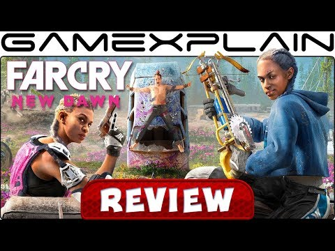 Far Cry: New Dawn - REVIEW (PS4, XBox One, PC) thumbnail