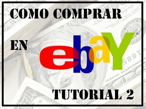 Como Comprar Por Ebay Español 2014 Comprar Barato En Internet