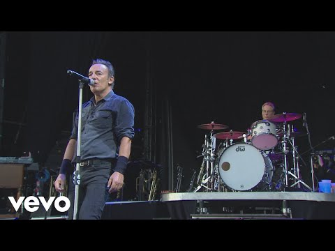 Bruce Springsteen & The E Street Band - I'm On Fire mp3 baixar