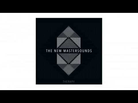 07 The New Mastersounds - Soul Sista (feat. Kim Dawson) [ONE NOTE RECORDS]