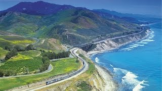 Repeat youtube video 7-Day Oregon Glories by Rail - DayTripper Tours