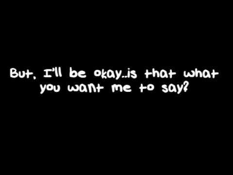 Mayday Parade - The Last Something That Meant Anything [Lyrics]