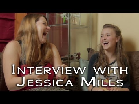 Jessica Mills Interview with McKenna