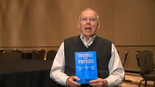 Charles William Lucas Jr. -- The Trouble With Physics