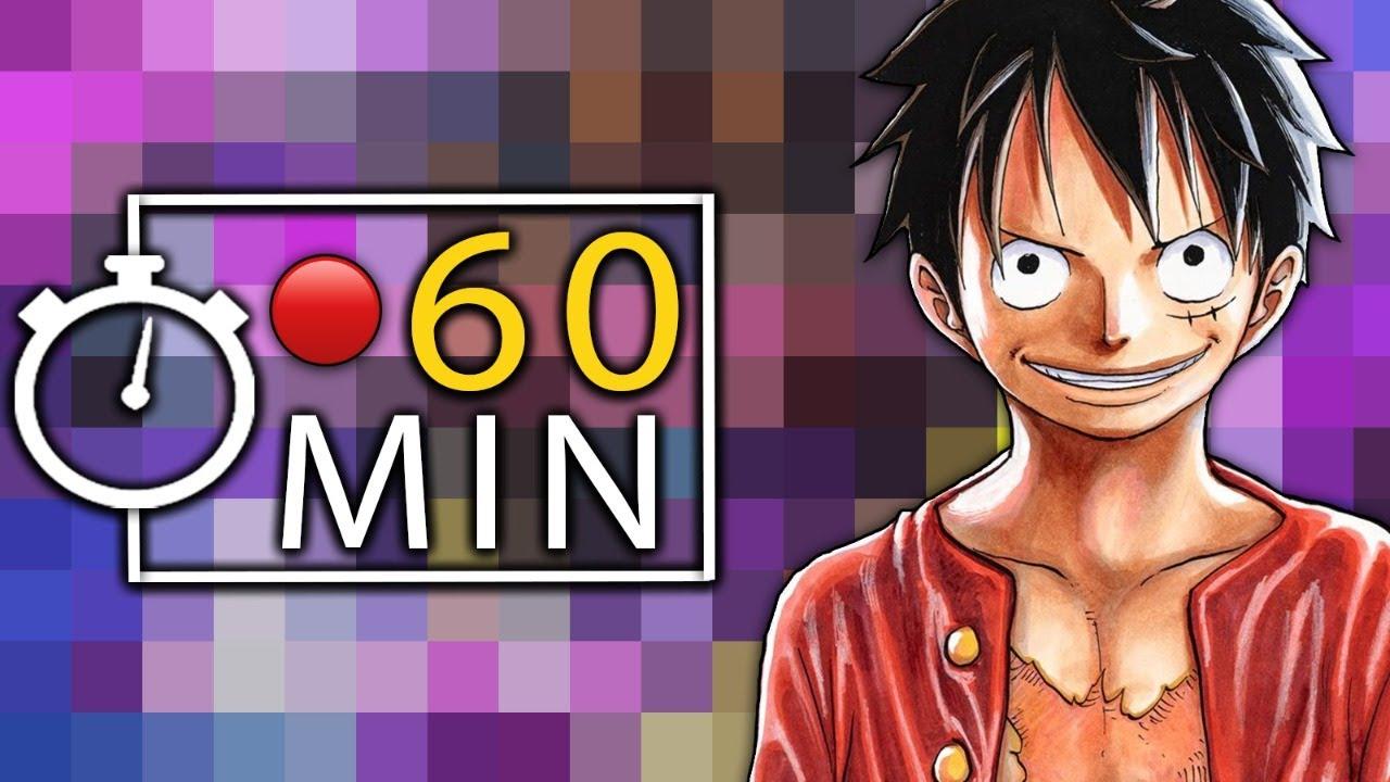 60 Minuten One Piece Live Q&A - Stellt mir eure Fragen!!