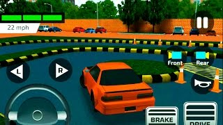 Indian Driving Test - Android Gameplay HD Video