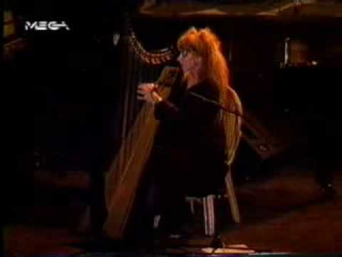 Loreena McKennitt - Tango To Evora LIVE.mpg Travel Video