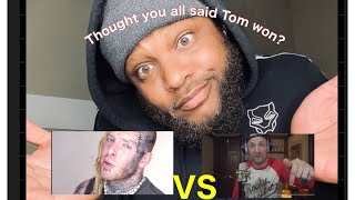 Not Even A Battle! | Tom MacDonald vs. MacLethal | Reaction Video