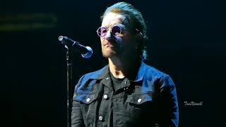 U2 34 13 There Is A Light 34 4k Live Hq Audio Chicago May 23rd 2018