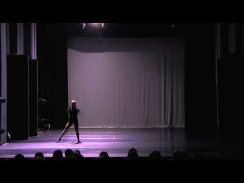 Alonzo King LINES Ballet Training Program Audition Solo