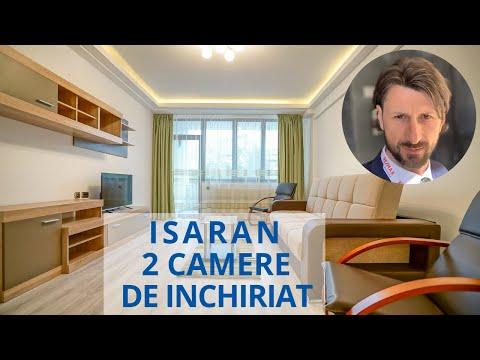 Isaran Residence - Apartament 2 Camere
