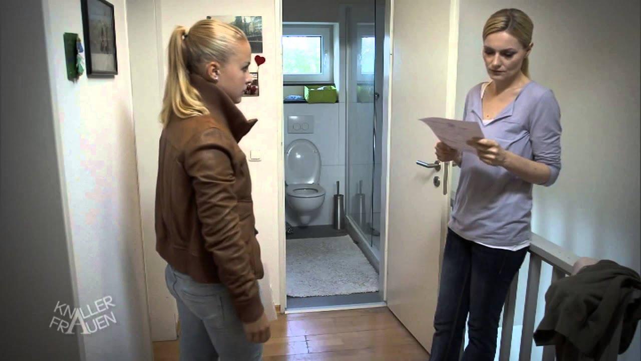 Martina Knallerfrauen
