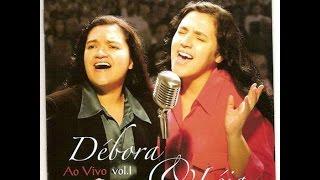 Lindas Canções Evangélicas - Débora E Léia Miranda.  Glória A Jesus