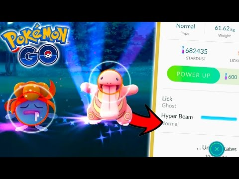 BEST WILD LICKITUNG EVER IN POKEMON GO! WILD GLOOM, LICKITUNG, & MORE! Pokemon Catching Spree Ep6
