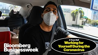 Self-Employment Tips in the Coronavirus World
