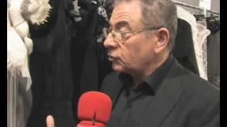 Entrevista a Roberto Verino