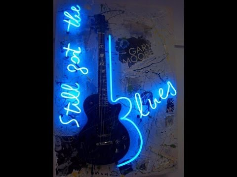 Gary Moore - Still Got The Blues (For You)