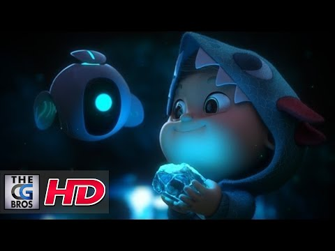 CGI Animation Breakdowns  Hisense ULED Breakdown - by Ember Lab