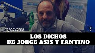 Baby Etchecopar - Los Dichos De Jorge Asis Y Fantino