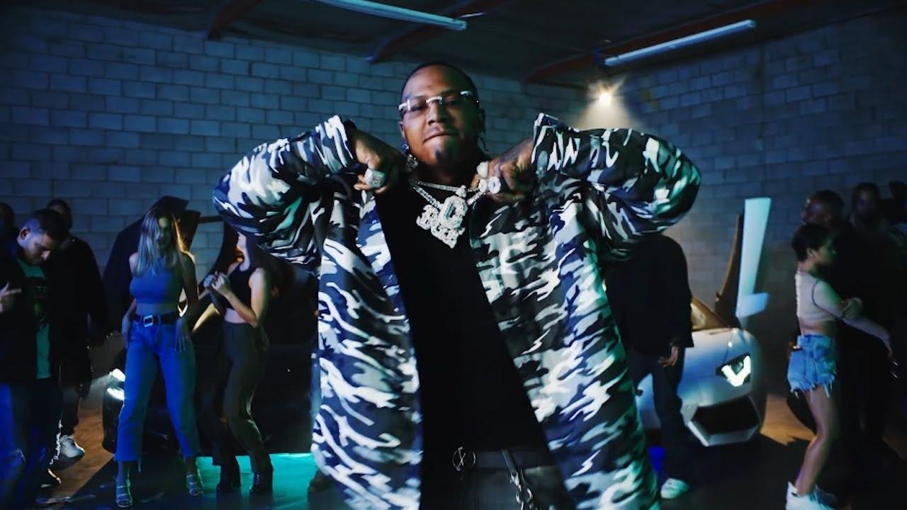 "Moneybagg Yo ""Just Say Det"" (Music Video)"