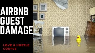 Gambar cover How to Deal with Airbnb Guest Damage