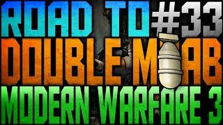 DEAL SLUITEN! - Road to Double MOAB #33 (Modern Warfare 3)