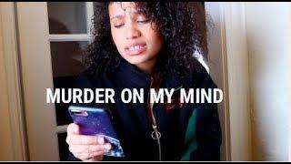 YNW Melly - Murder on my mind (COVER)