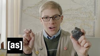 Iron | Joe Pera Talks With You | Adult Swim