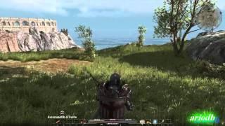 Arcania Fall of Serratif Gameplay ITA 1