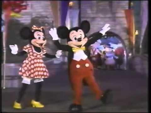 Disney Land Ride Songs - When you wish upon a sta Lyrics