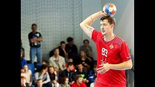 Dmitry Zhitnikov ! Russian National Team !