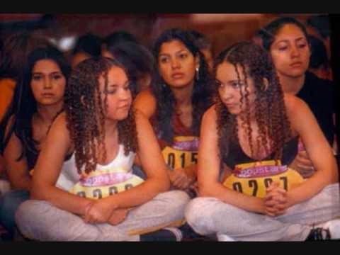 JINGLE POPSTARS COLOMBIA 2002 - ESCARCHA