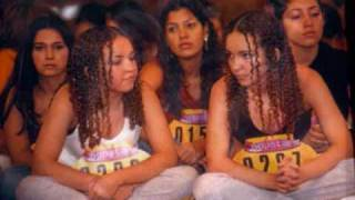 JINGLE POPSTARS COLOMBIA 2002 - ESCARCHA Thumbnail