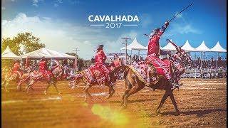CAVALHADA  2017