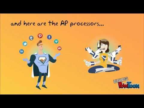 AP EurAsia Process