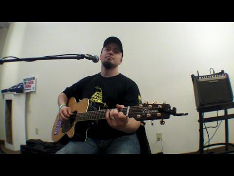 Jordan Page - Liberty Clubhouse