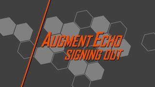 Augment Echo | FORTNITE | Top 1% Solo Xbox | Twitch: /AugmentEcho | Twitter: @AugmentEcho