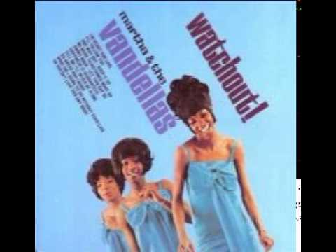 Martha Reeves & The Vandellas - Jimmy Mack