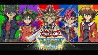 Video Descargar el Juego Yu-Gi-Oh! Legacy of the Duelist para PC Full 1 Link MEGA 2018 download MP3, 3GP, MP4, WEBM, AVI, FLV Juli 2018