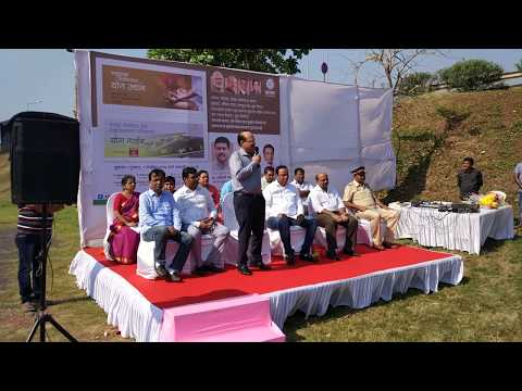 Bandra's First Yoga Park Inaugurated by MLA Adv Ashish Shelar