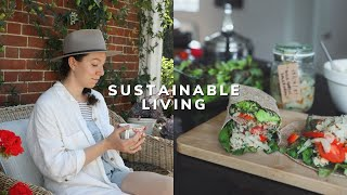 10 Things I no longer do thanks to sustainable living