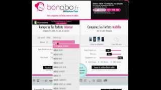 Test éligibilité ADSL Fibre Sans numero. Une adresse suffit avec bonabo.fr !