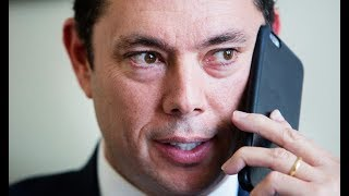 Leaving Office, Jason Chaffetz Now Free To Be Extra Horrible
