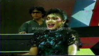 Hetty Koes Endang - Demi Cinta Nih Yee (Aneka Ria Safari Music Video & Clear Sound)