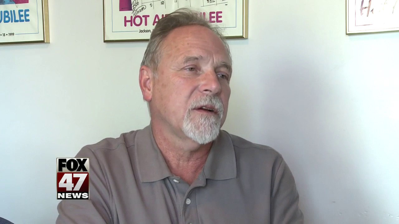 Walberg Invites Jackson Drug Counselor To Speech Youtube