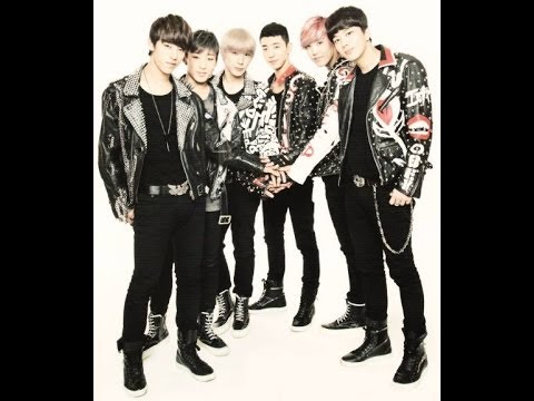 B.A.P Warrior Japanese Version ((Making Film))