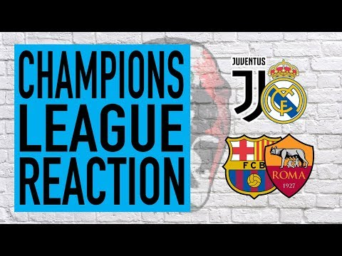 Will real madrid and barcelona end serie a's champions league dream?