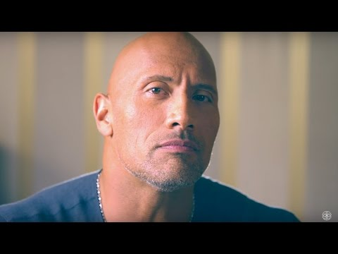 The Rock Presents: ASCENDANCE - Official Trailer