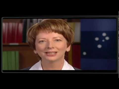 LEAKED: Gillard's Anti Free Speech Informational!