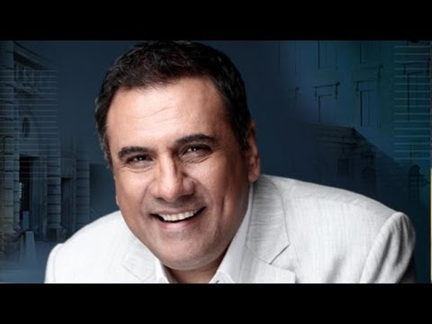 Boman Irani Biography | An Inspirational Journey from Failure to Success